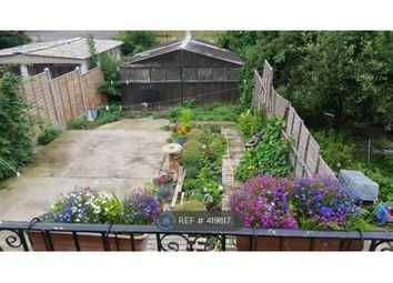 Thumbnail 4 bed end terrace house to rent in London, London