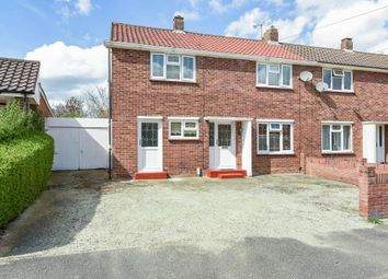 Thumbnail 3 bed end terrace house for sale in Windsor, Berkshire