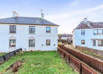 Thumbnail 2 bed flat for sale in Meiklefield Road, Dingwall