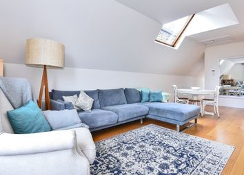Thumbnail Flat for sale in Sheen Lane, London