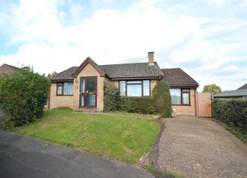 Thumbnail 3 bed bungalow for sale in Oaklea, Tiverton