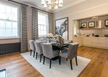 Thumbnail 2 bedroom flat for sale in The Heritage Apartments, Woodside Square, London