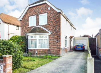 3 bed detached house for sale in Collingwood Road, Great Yarmouth NR30