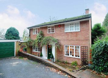Thumbnail 4 bedroom detached house to rent in Peppard Common, South Oxfordshire