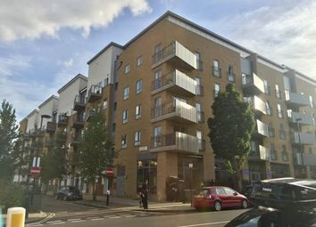 Thumbnail 1 bedroom flat for sale in New Clocktower Place, London