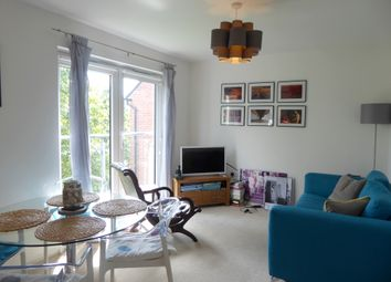 Thumbnail 2 bed flat for sale in Great Clowes Street, Salford