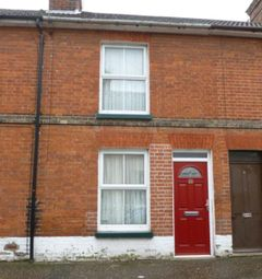 Thumbnail 2 bed terraced house to rent in Hordle Street, Dovercourt, Essex