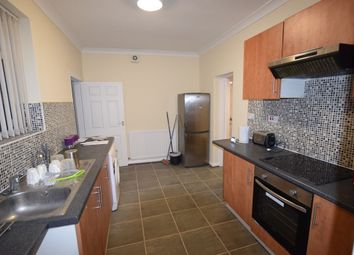 Thumbnail 2 bedroom flat to rent in Hedworth Terrace, Sunderland