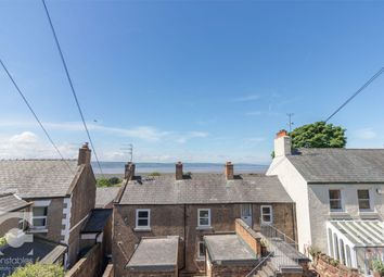 Thumbnail 2 bed end terrace house to rent in Hawthorne Cottages, Dee View Road, Heswall, Wirral, Merseyside