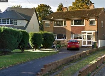 Thumbnail 3 bedroom semi-detached house to rent in Park Hall Road, Walsall