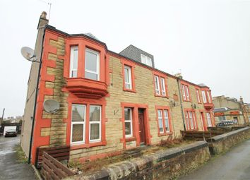 Thumbnail 2 bed flat for sale in West Main Street, Broxburn