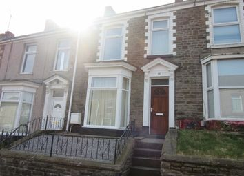 Thumbnail 4 bedroom terraced house to rent in Norfolk Street, Mount Pleasant, Swansea. 6Je.