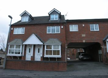 Thumbnail 3 bed terraced house to rent in Victoria Road, Quarry Bank, Brierley Hill