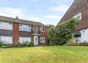 Thumbnail 2 bed flat to rent in Top House Rise, Chingford, London