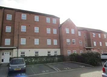 Thumbnail 3 bedroom flat for sale in Barley Mews, Peterborough