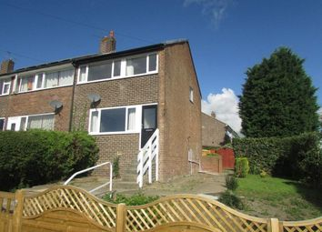 Thumbnail 3 bed semi-detached house to rent in Eastwood Avenue, Wakefield