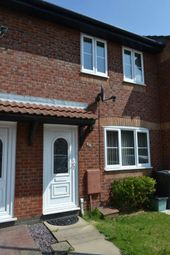 Thumbnail 2 bed terraced house to rent in Ladychapel Road, Abbeymead, Gloucester
