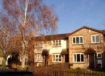 Thumbnail 2 bed terraced house to rent in Eagles Road, Greenhithe