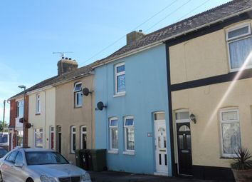 Thumbnail 3 bedroom terraced house to rent in Augusta Road, Portland