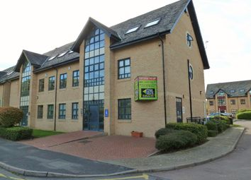 Thumbnail Office for sale in 4 Milbanke Court, Milbanke Way, Bracknell, Berkshire