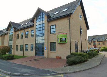 Thumbnail Office for sale in 4 Milbanke Court, Milbanke Way, Bracknell, Berkshire