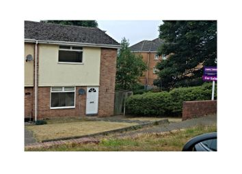 Thumbnail 2 bed terraced house for sale in Norfolk Road, Oldbury