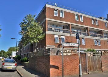 Thumbnail 4 bed maisonette to rent in Creden Hill House, Ledbury Street, Peckham, London