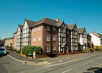 Thumbnail 2 bedroom flat to rent in Sutton Close, Nantwich