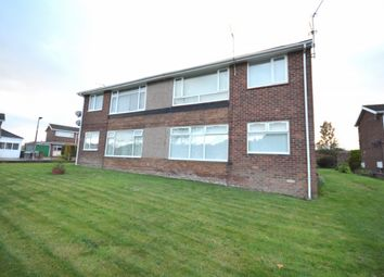 Thumbnail 1 bedroom flat to rent in Greenways, Consett