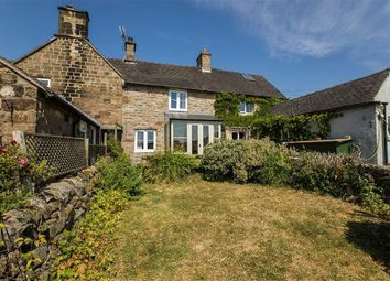 Thumbnail 2 bed cottage for sale in Warslow, Buxton