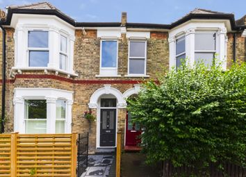 4 bed terraced house for sale in Ulysses Road, London NW6