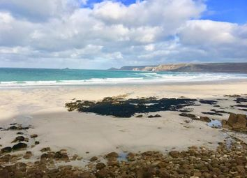 Thumbnail Studio for sale in Penzance, Cornwall