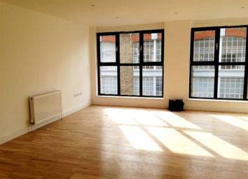 Thumbnail 2 bed flat to rent in Clifton Street, Broadgate, London