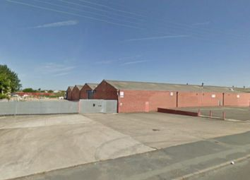 Thumbnail Light industrial to let in St Asaph Avenue/Cader Avenue, Kinmel Bay, Rhyl Gw
