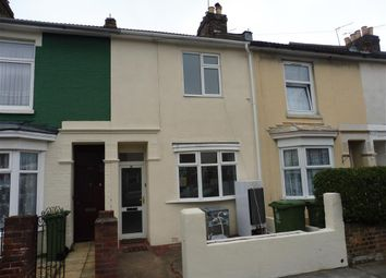 Thumbnail 3 bed property to rent in Emsworth Road, Portsmouth