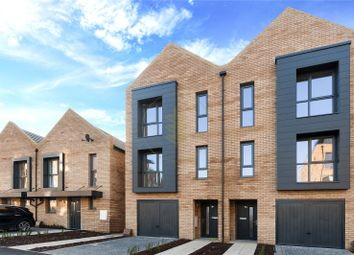 Thumbnail 3 bed property to rent in Swannell Way, Claremont Road, Cricklewood