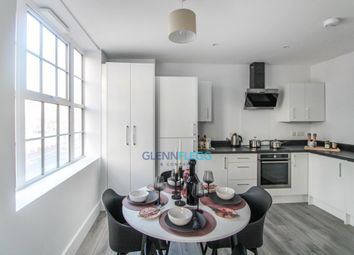 Thumbnail 2 bed flat to rent in William Street, Slough