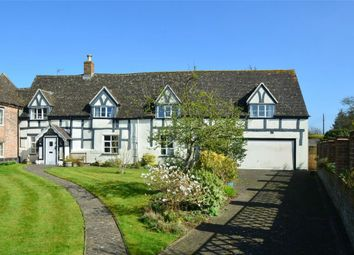 Thumbnail 5 bed link-detached house for sale in Frampton On Severn, Gloucester