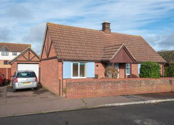 Thumbnail 2 bed bungalow for sale in Lee Road, Harwich, Essex