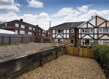 Thumbnail 4 bedroom semi-detached house for sale in Bunkers Lane, Staincliffe, Batley, West Yorkshire