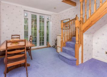 Thumbnail 3 bed semi-detached house for sale in Holland Road, Plymstock, Plymouth