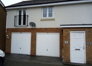 Thumbnail 1 bed flat to rent in Hidcote Walk, Welton, Brough