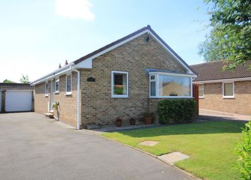 Thumbnail 2 bedroom detached bungalow for sale in Thornfield Avenue, Dishforth, Thirsk