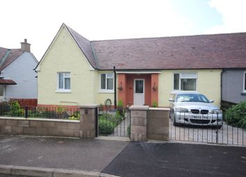 Thumbnail 3 bed semi-detached house for sale in The Doon, Twynholm