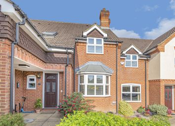 Thumbnail 3 bedroom terraced house to rent in Hale Place, Farnham