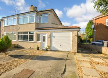 Thumbnail 3 bed semi-detached house for sale in West Drive, Lancaster