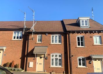 Thumbnail 3 bed property to rent in Chaundler Drive, Aylesbury