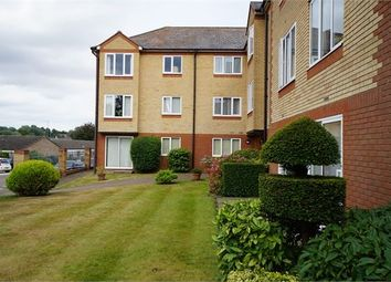 Thumbnail 1 bedroom property for sale in Cranmere Court, Colchester, Essex.