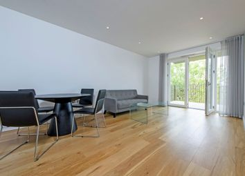 Thumbnail 1 bed flat to rent in Strath Terrace, London