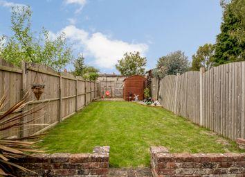 Thumbnail 2 bed terraced house for sale in Lower Denmark Road, Ashford